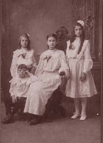 Jane Thomas McDonald Children